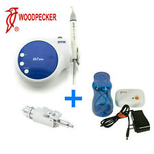 Woodpecker Dte D5 Led Ultrasonic Scaler Water Supply System Quick Connector