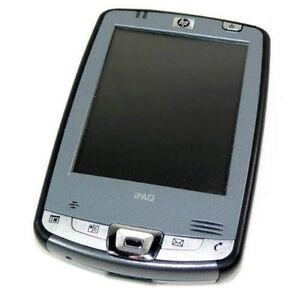 HP iPAQ hx2410 PDA 829160336596
