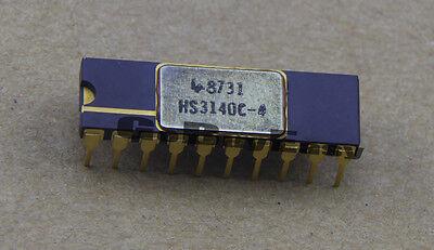 New MPN:HS3140C-4 Manufacturer:SIPEX Encapsulation:DIP,14-Bit Multiplying DACs