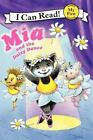 My First I Can Read: Mia and the Daisy Dance by Robin Farley (2012, Paperback)