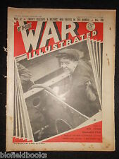 THE WAR ILLUSTRATED; Vintage WWII Magazine - Volume 2, No 30 - March 29th 1940