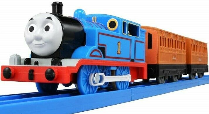 ULTRA RARE Thomas Minis Day Out With Thomas EXCLUSIVE