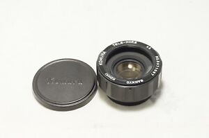 Komura-Tele-More-X2-Teleconverter-for-Pentax-M42-034-Great-034-3971097
