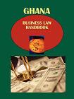 Ghana Business Law Handbook Volume 1 Strategic and Practical Information by Usa Ibp Usa, Ibp Usa (Paperback / softback, 2010)