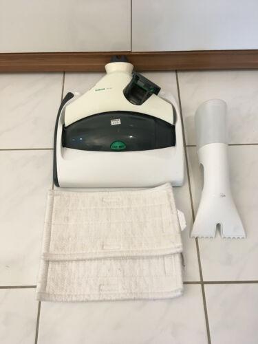 Vorwerk Kobold SP 530 Saugwischer Mit 2 Wischtüchern Dosierflasche