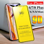 For-iPhone-6s-7-8-Plus-X-XR-XS-Max-9D-Full-Cover-Tempered-Glass-Screen-Protector thumbnail 2