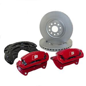 big-brake-kit-Audi-A3-S3-8V-S-performance-brakes-front-brake-calipers-discs