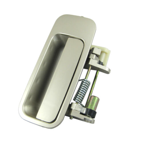 Exterior Outside Passenger Rear Right  Door Handle  For 97-01 Toyota Camry BEIGE