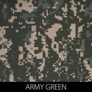 Army digital camo Hydrographic Film dip stick hydro hunting gun