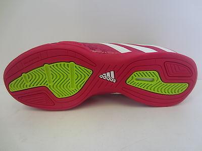 Kinder Adidas abriebfeste Fußballschuhe Größen 2-5.5 absolado