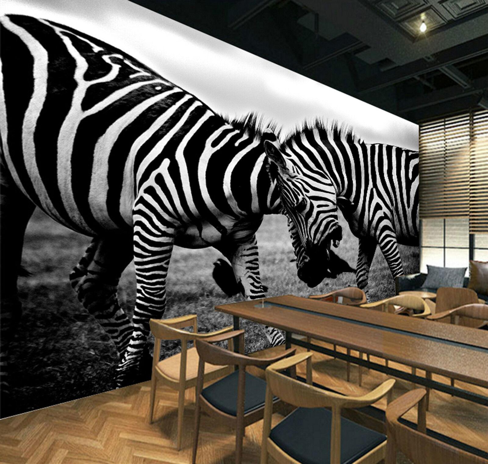 3D Opposition 377 Fototapeten Wandbild Fototapete Bild Tapete Familie Kinder DE