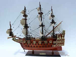 Sovereign-of-the-Seas-Handcrafted-Ship-Model-Ready-for-Display