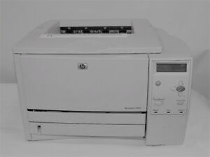2300N HP PRINTER WINDOWS DRIVER
