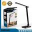 LED-Tischlampe-Schreibtischleuchte-Buero-dimmbar-Lese-Lampe-Nachttischleuchte-USB Indexbild 1