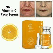 Vitamin C Serum 100% pure Very Effective Skin Clarifying dark spots anti aging