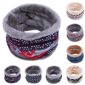 Children Kids Winter Warm Scarf Boys Girls kids Baby Knitted Collar Neck Scarves
