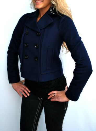 Azria Lana Bcbg Nuovo Cappotto Donna Giacca Max qxv7Bt