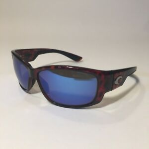 cdce9ce202b New COSTA DEL MAR Luke 400G Blue Mirror Polarized Sunglasses MSRP ...