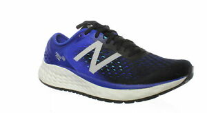 New-Balance-Mens-M1080uv9-Uv-Blue-Black-Running-Shoes-Size-9-5-2E-1428702