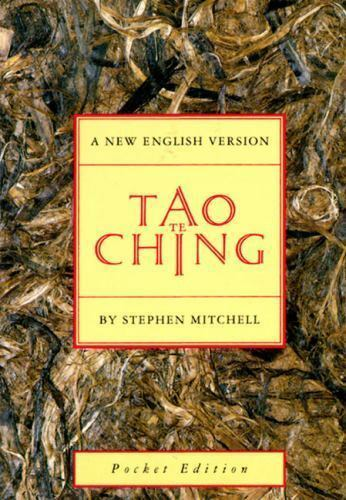 Tao Te Ching by Laozi