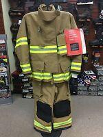 Firefighter Turnout Gear - Lakeland B2 - Coat & Bunker Pants