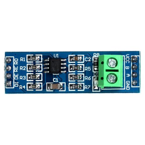 Adapter Board mit MAX485 UART 5V TTL zu EIA-485 // RS-485 TTL-RS485-Wandler