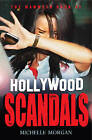 The Mammoth Book of Hollywood Scandals by Running Press (Paperback, 2013)