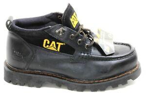 550 Chaussures à Lacets Basses Trekking Bottes Homme Cuir Caterpillar 42
