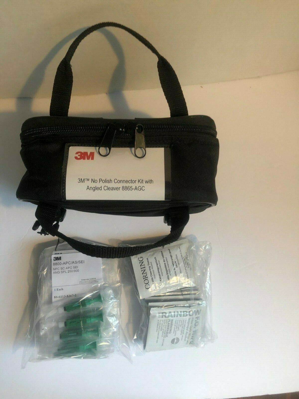 3M 8835-AT LC No Polish LC Connector Assembly Tool