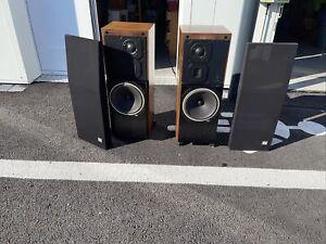 Enceinte Audiophile 3a Type 390
