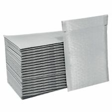 Small White Bubble Poly Mailers Size 000 4x7 Envelopes 5 10 20 50 Packs