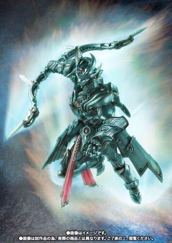 Makai Kadou Garo Sky Bow Knight Gai Action Figure Bandai Tamashii Nazioni