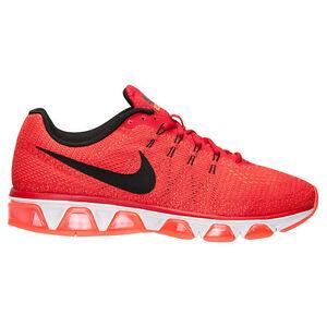 best website 25432 c133d ... La foto se está cargando 805941-600-para-hombre-NIKE-MAX ... hombre  nike air max 2015 zapatillas negro rojo blanco españa ...