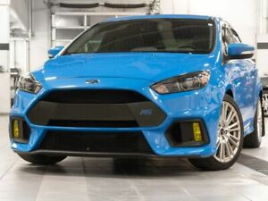 2016 Ford Focus RS Package 2