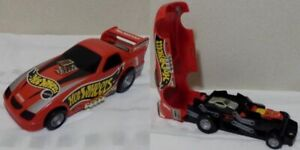 HOT WHEELS Lading Truck MUSCLE CAR *USED* from Japan