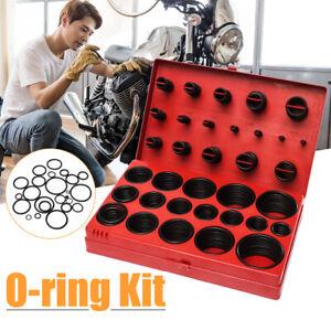 419-tlg-O-Ring-Nullringe-Dichtungen-Dichtungsringe-Sortiment-Gummi-DE-DE