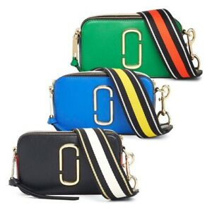 Marc Jacobs Snapshot Strap Small Camera