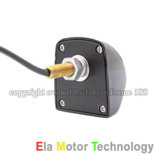 Ela-Motor HD CCD Car Parking Reverse Backup Rear View Camera For Mercedes-Benz
