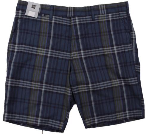 New Mens Marks /& Spencer Blue Green Yellow Shorts Waist 40 38 36 RRP £25