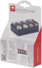 Juez euro münzbox münzhalter münzsortierer 8er HR-iMotion 10310301