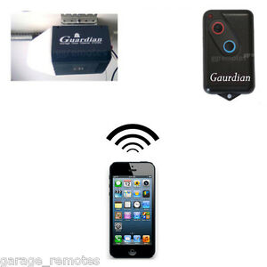 Image Is Loading Iphone Remote Control Your Guardian 21230 21230L 2211