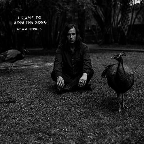 Torres, Adam - i Came a Canciones la Canción Nuevo CD