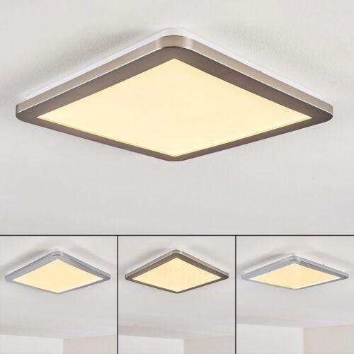 LED Design Decken Leuchte Fasola Bade Zimmer Lampe Wohn Schlaf Raum Beleuchtung