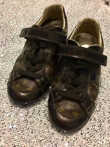 louis vuitton kids shoes
