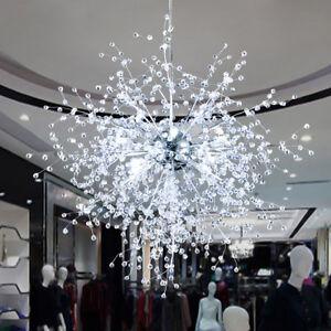 Modern-Dandelion-LED-Chandelier-Firework-Pendant-Lamp-Ceiling-Light-Home-Decor
