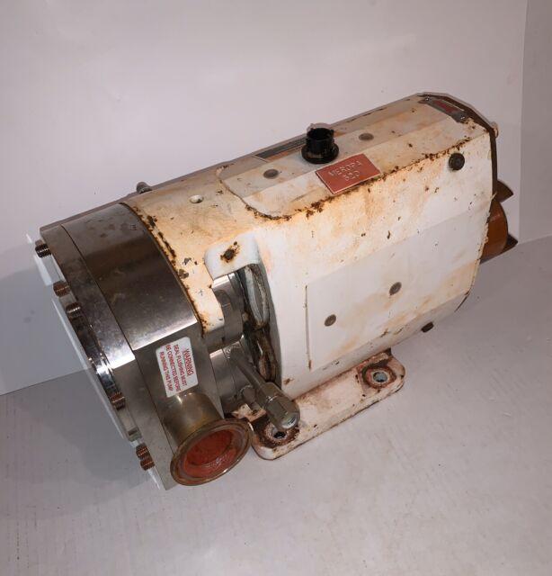 Alfa Laval Purifier MMPX 404 Oil Separator Purifier