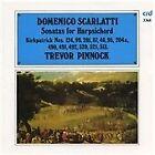 Domenico Scarlatti - : Sonatas for Harpsichord (1986)