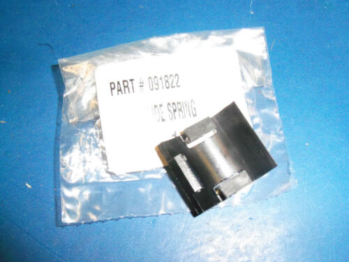 NEW MURRAY SPRING GUIDE 091822 OEM FREE SHIPPING