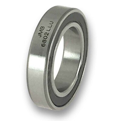 6000 10x26x8 ABI Enduro cartridge bearing