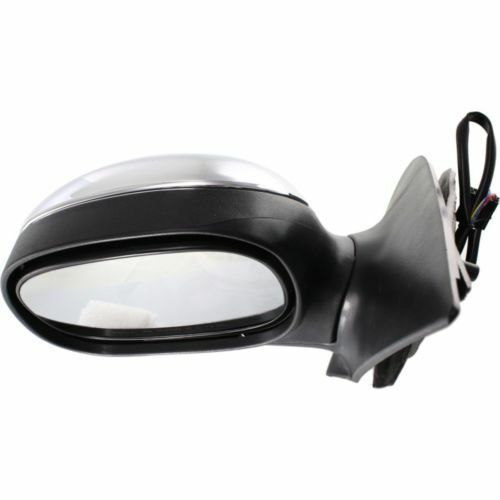 New FO1320161 Driver Side Mirror for Ford Expedition 1998-2002